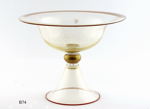 antique-venetian-glass-vase-b74